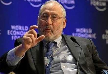 Stiglitz: Austeritatea a esuat jalnic!
