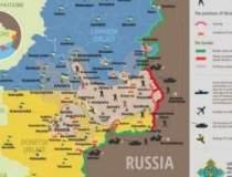 Penurie: Orasul rebel Donetk...