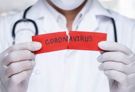 Varianta britanică a coronavirusului este cu 45% mai contagioasă