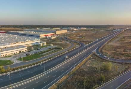 Belgienii de la WDP anunță investiții de 29 milioane euro în noi parcuri logistice în România