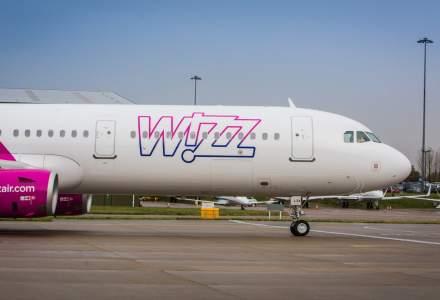 Wizz Air lansează asistentul virtual Amelia