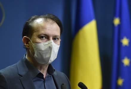 Premierul a trimis către președinte propunerea ca Ioana Mihăilă să fie la Ministerul Sănătății