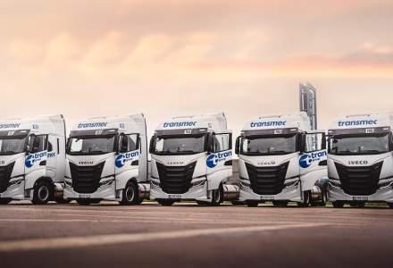 Transportatorii români economisesc până la 10.000 de euro anual din folosirea combustibililor alternativi
