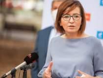 Ioana Mihăilă: Vrem un OUG...