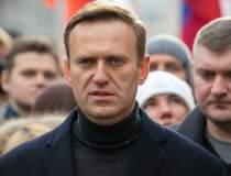 Experți de la ONU: Navalnîi...