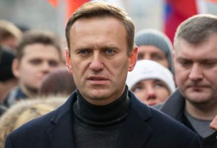 Experți de la ONU: Navalnîi trebuie evacuat imediat în străinătate