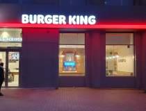 Burger King se pregătește de...