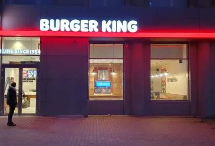 Burger King se pregătește de încă o deschidere. Unde va fi noul restaurant