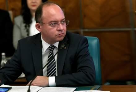 Ministrul de Externe: România nu e amenințată direct de tensiunile din Crimeea