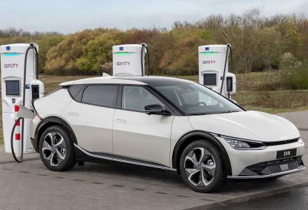 Cum vrea Kia să atragă clienți pentru mașinile sale electrice