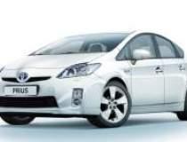 Noua Toyota Prius hibrid este...
