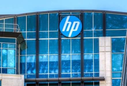 HP: prima crestere a veniturilor din ultimii trei ani