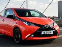 Noua Toyota Aygo a ajuns in...