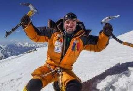 10 lectii de la Alex Gavan, alpinistul care a urcat pe sase varfuri de peste 8.000 metri
