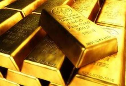 Capital Economics: Aurul va scadea, dar nu va asteptati la o prabusire