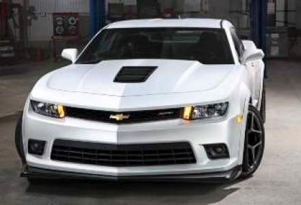 General Motors reduce productia in Rusia