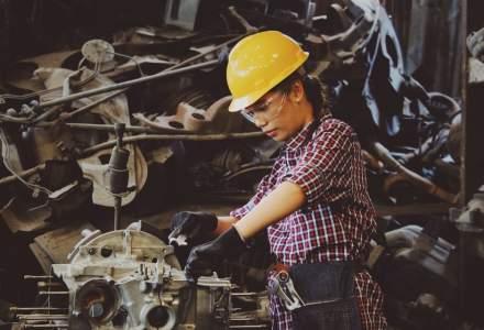 """""""Profesii bine cimentate"""", un proiect dedicat tinerelor la început de carieră tehnică"""