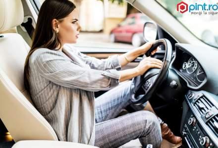 (P) Folosești claxonul în loc de frână? Consecințe pentru asigurarea auto