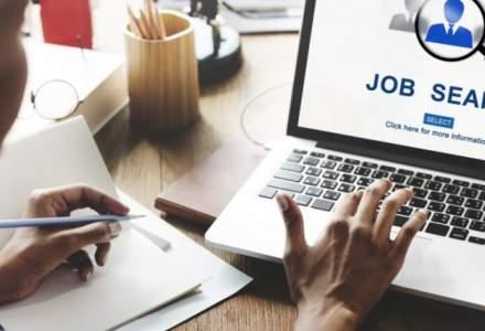 Platformă de recrutare: Cele mai căutate domenii în primul trimestru au fost vânzări, finanţe/contabilitate