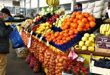 Coșul de Paște: Ce poți cumpăra din piețe pentru sărbători