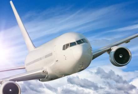 Noi zboruri Blue Air low-cost din România
