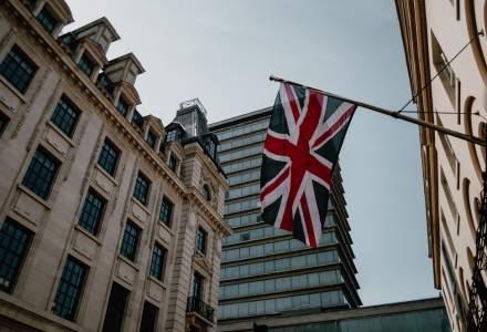 Deficitul bugetar din Marea Britanie, la cel mai ridicat nivel din ultimii 75 de ani