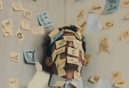 Angajații sunt de 60 de ori mai stresați decât în anii `70