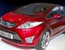 Ford B-MAX, din 2010 fabricat...