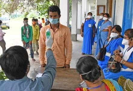 UE va trimite ajutor sanitar în India
