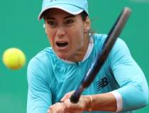 WTA: Sorana Cîrstea a...