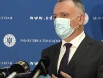 Ce spune ministrul Educației...