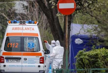 Rata de incidență a scăzut sub 3,5 la mie în București