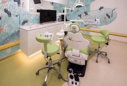 Clinicile Dentare Dr. Leahu lansează, prin aplicația SanoPass, abonamente dentare, cu prețuri de la 20 de lei