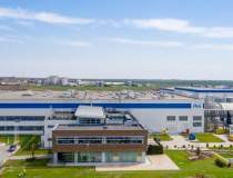 P&G deschide o nouă fabrică,...