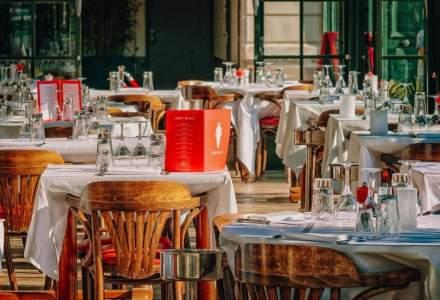 Alin Stoica: Restaurantele vor fi deschise parţial când indicele COVID-19 va coborî sub 3 la mia de locuitori