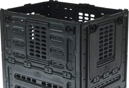 Cum să alegi cele mai potrivite cutii depozitare plastic pentru nevoile afacerii tale?