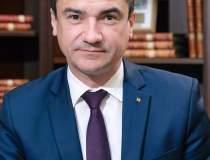 Mihai Chirică, primarul...
