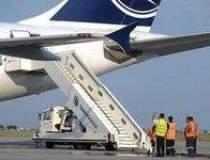 Afacerile aeroportului...