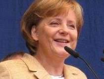 Angela Merkel vede o...