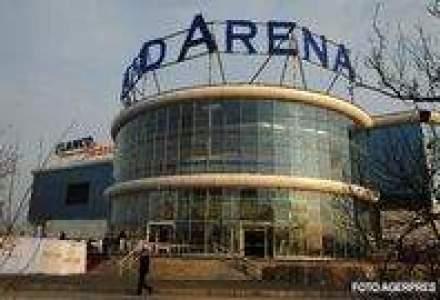 Proprietarii mall-ului Grand Arena renunta la administratorul Cegis