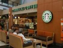 Starbucks deschide prima...