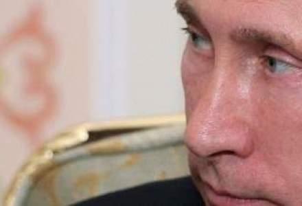 Vladimir Putin: Rusia va face totul pentru un proces de pace si incetarea varsarii de sange in Ucraina