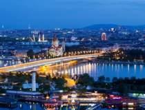 Cati bani lasa romanii in Viena