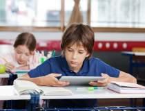 Elevii susțin în 2021 testele...