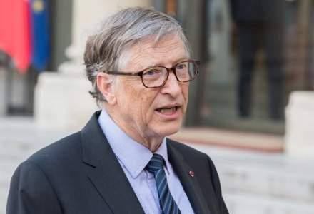 Bill Gates spune că bitcoin are un impact negativ asupra planetei