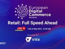 European Digital Commerce, by...