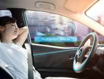 Roboți în trafic |Mașinile...