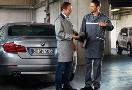 (P) Vrei să achiziționezi un BMW? Iată ce piese auto BMW se defectează des!