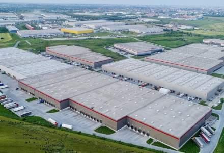 Piața spațiilor logistice a pornit și 2021 în forță - Tranzacții de peste 200.000 mp
