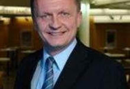 Uniqa Asigurari a numit un fost diplomat in functia de director de corporate business